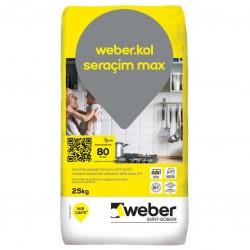 Weber Seraçim Max.