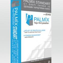 Palmix Standart Seramik Yapıştırıcısı