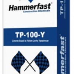 Hammerfast TP 100-Y Taşyünü Sıvı