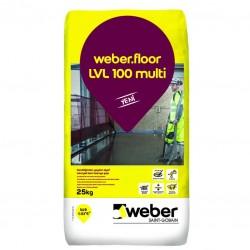 weber.floor LVL 100 multi