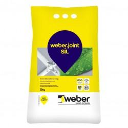 weber.joint SİL 2 kg derz dolgusu